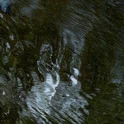 Stoję nad wodą